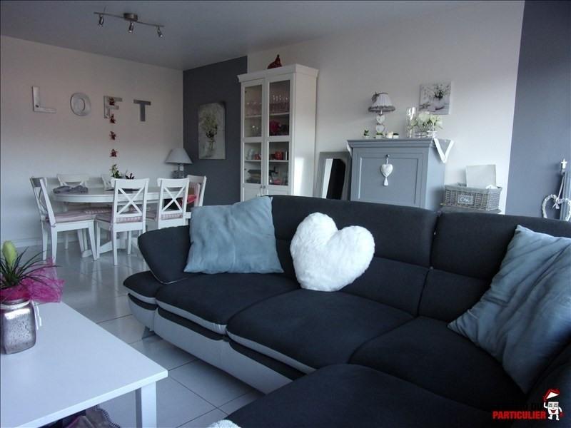 Vente appartement Vitrolles 179500€ - Photo 2