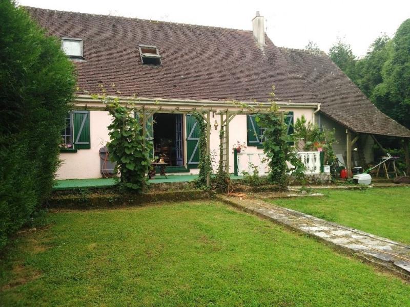 Sale house / villa Choisy en brie 215000€ - Picture 3