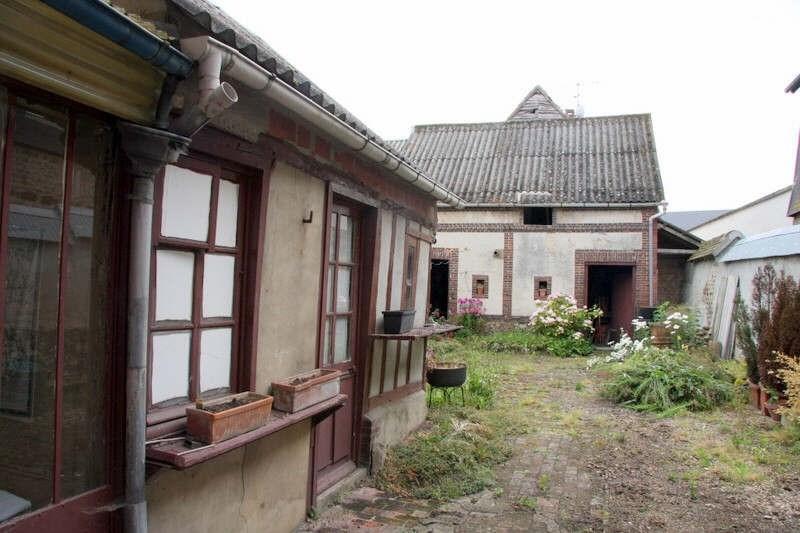 Sale house / villa Conches en ouche 71000€ - Picture 3
