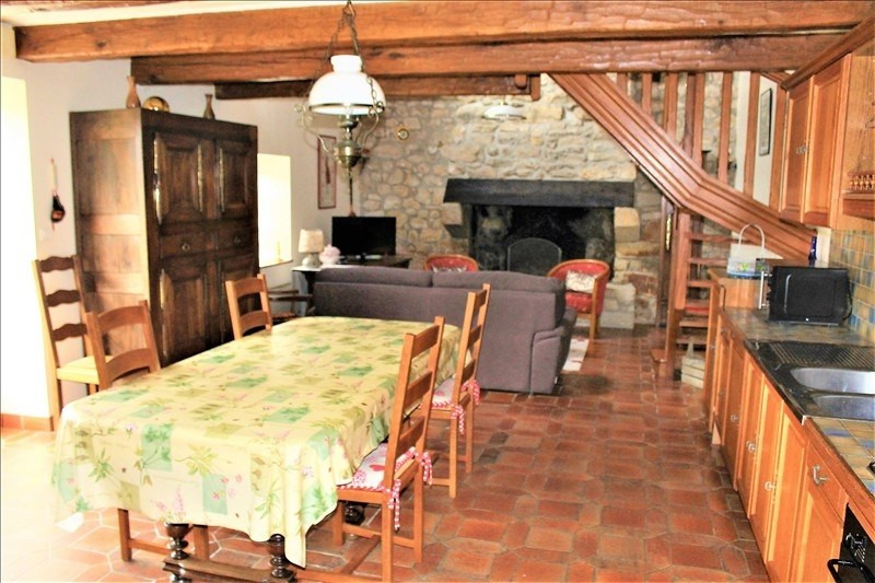 Sale house / villa Loctudy 274300€ - Picture 4