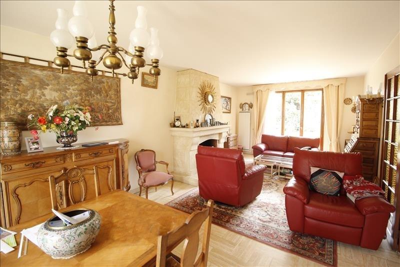 Revenda casa Fourqueux 750000€ - Fotografia 4