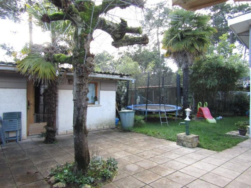 Sale house / villa Lacanau 422000€ - Picture 2