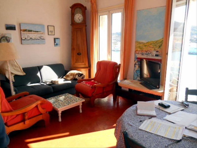 Sale apartment Port vendres 210 000€ - Picture 2