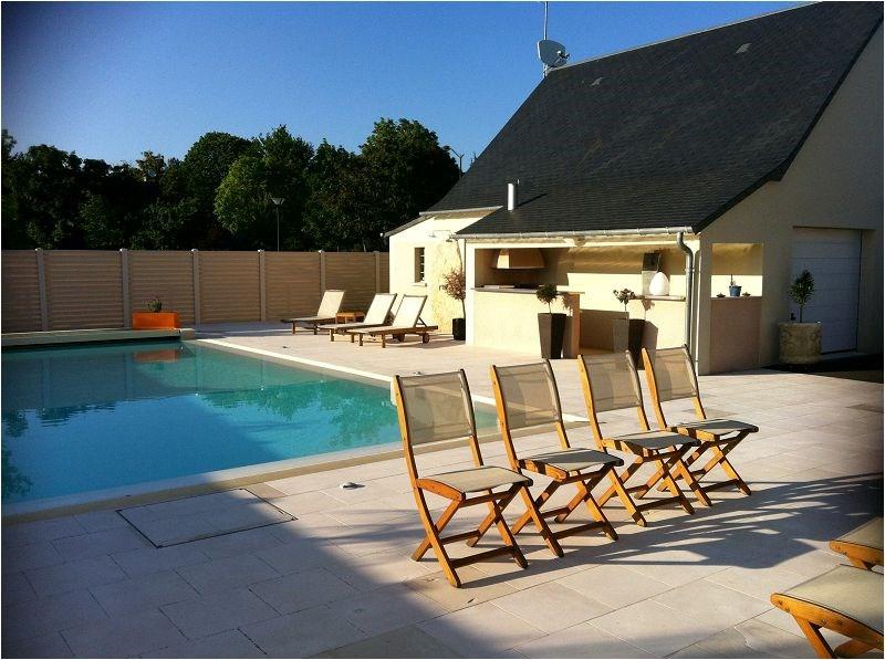 Deluxe sale house / villa St cyr sur loire 695000€ - Picture 9