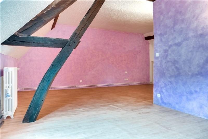 Vente maison / villa Appoigny 136000€ - Photo 9