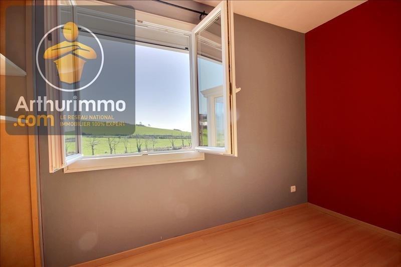 Sale house / villa Fontanes 208000€ - Picture 7