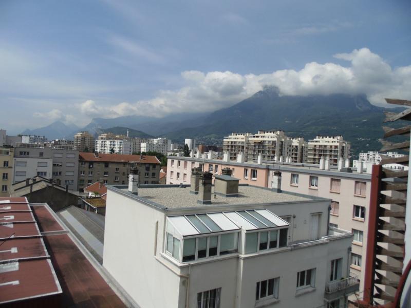 Vente appartement Grenoble 112500€ - Photo 3