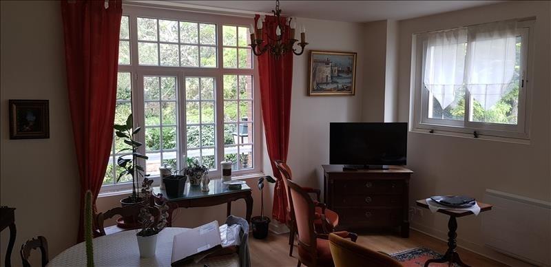 Vente appartement Dinard 193880€ - Photo 1