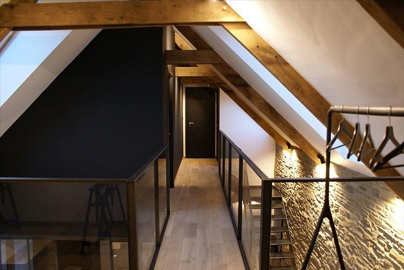Deluxe sale house / villa Clohars carnoet 498750€ - Picture 10