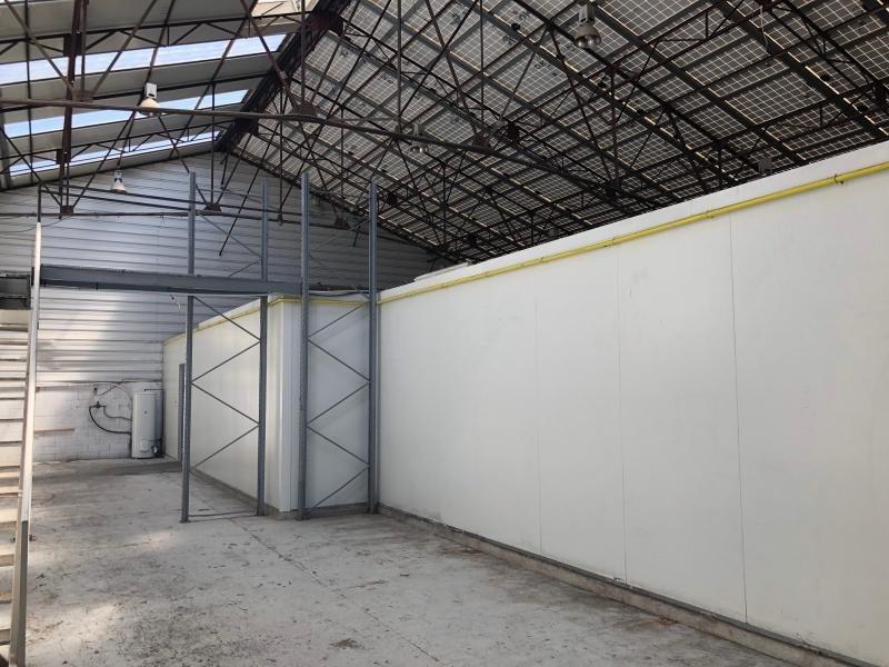 Rental empty room/storage Six fours les plages 4200€ HT/HC - Picture 9