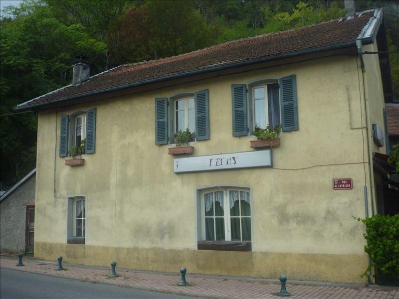 Vendita casa Culoz 50000€ - Fotografia 2