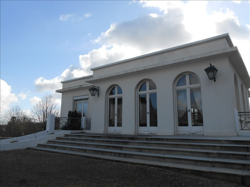 Vente maison / villa Aiffres 249 900€ - Photo 1