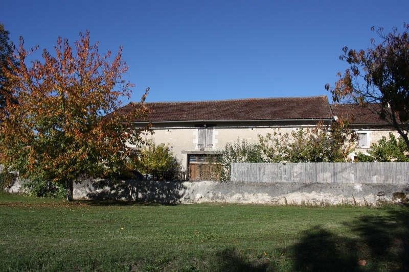 Sale house / villa St front la riviere 169900€ - Picture 6