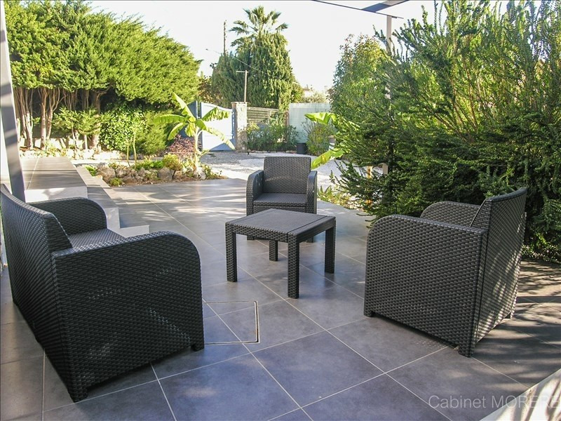 Vente maison / villa Antibes 495 000€ - Photo 3