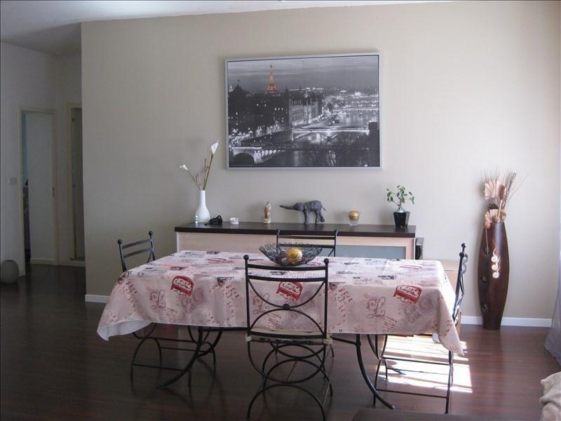 Vendita appartamento Bourgoin jallieu 179000€ - Fotografia 2