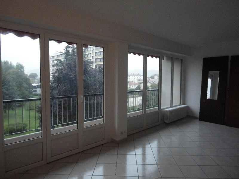 Location appartement Echirolles 940€ CC - Photo 1