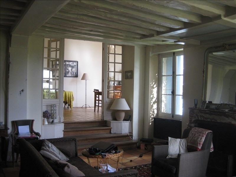 Vente de prestige maison / villa Vetheuil 495000€ - Photo 4
