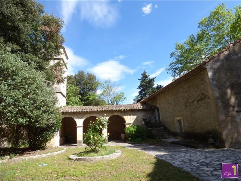 Immobile residenziali di prestigio casa Uzes 2100000€ - Fotografia 15