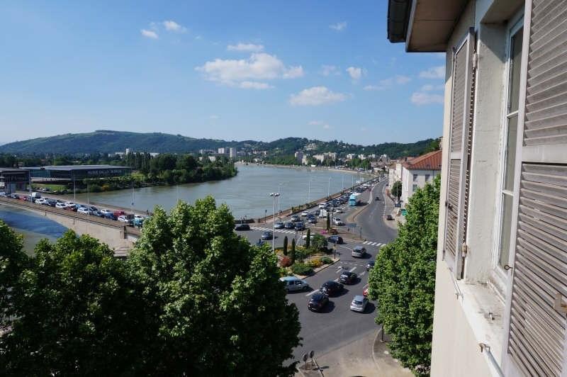 Revenda apartamento Vienne centre 194000€ - Fotografia 9