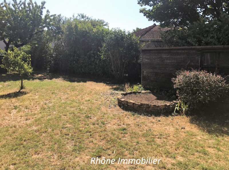 Vente maison / villa Meyzieu 320 000€ - Photo 5