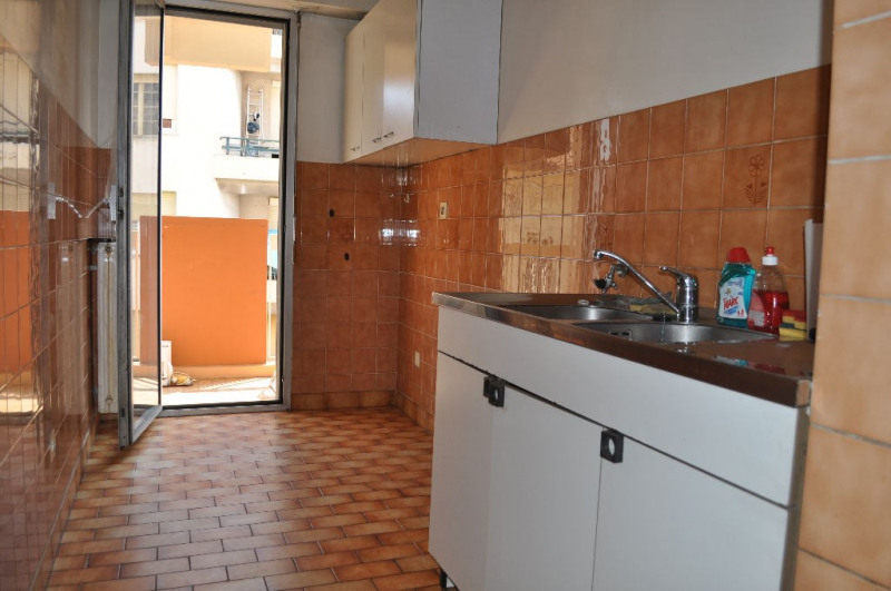 Vente appartement Nice 160 000€ - Photo 5