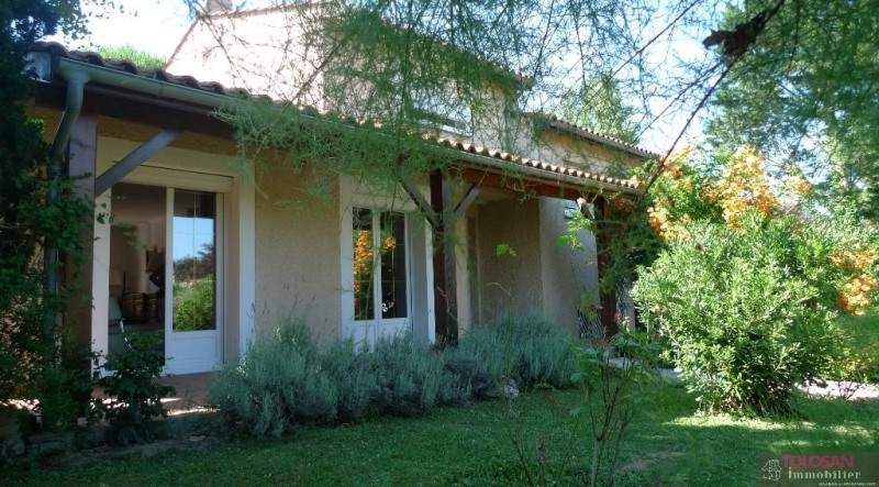 Vente maison / villa Labege 475000€ - Photo 2