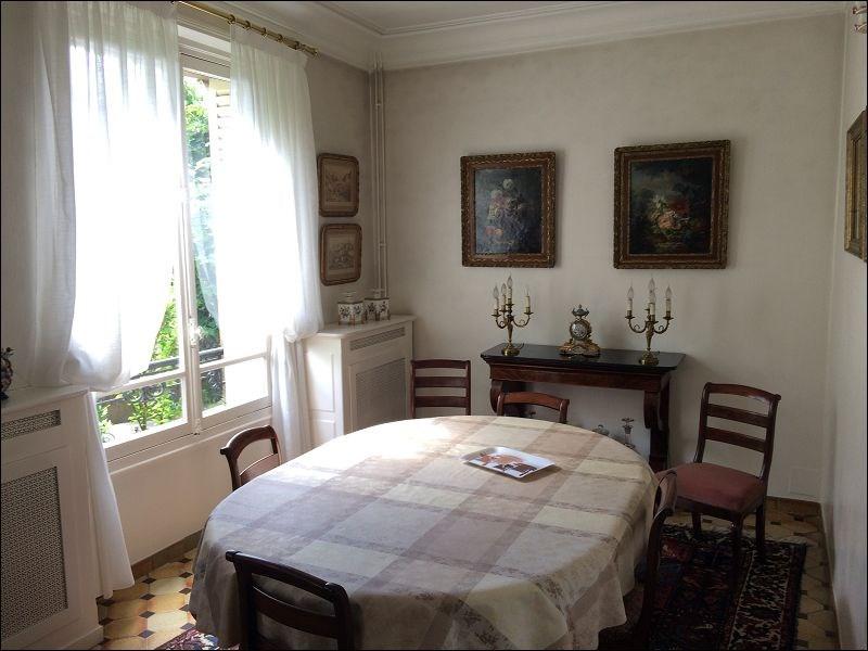 Vente maison / villa Villeneuve le roi 590000€ - Photo 5