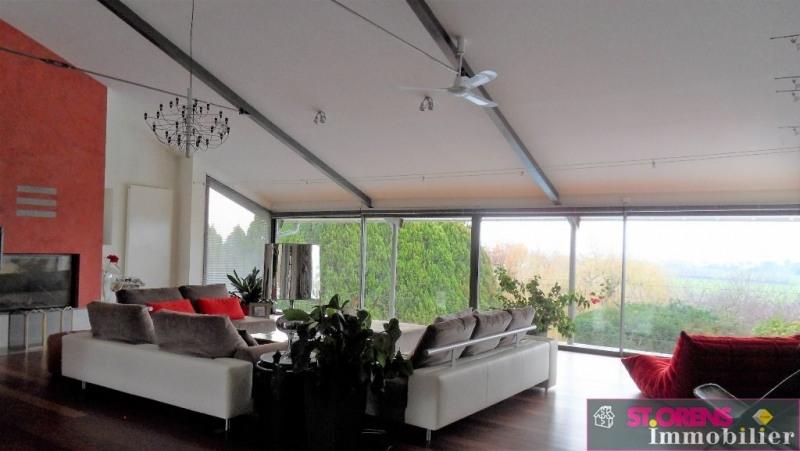 Deluxe sale house / villa Escalquens 2 pas 735000€ - Picture 5