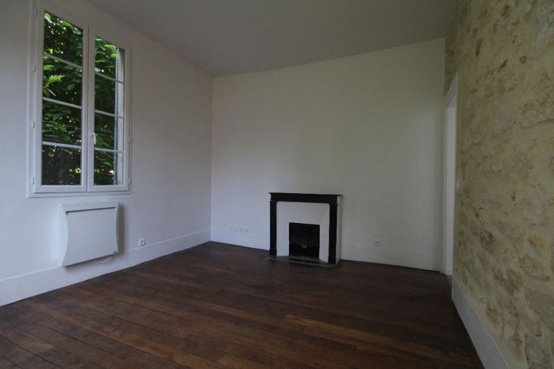 Sale apartment Saint germain en laye 260000€ - Picture 4