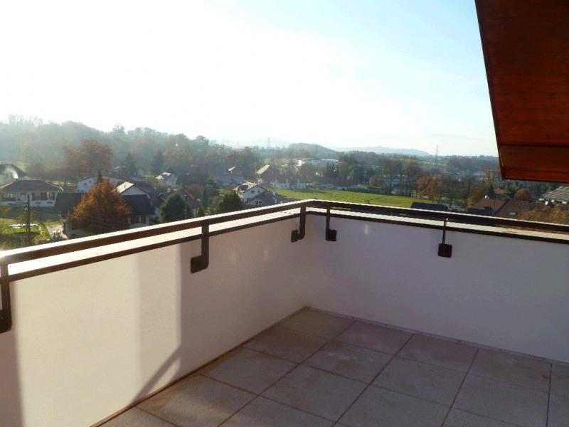 Affitto appartamento Seynod 1040€ CC - Fotografia 4