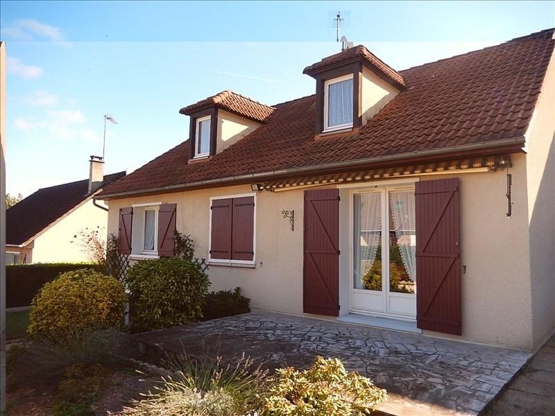 Venta  casa Nogent le roi 208600€ - Fotografía 1