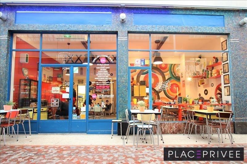 boutique Nancy 130000€ - Fotografie 2