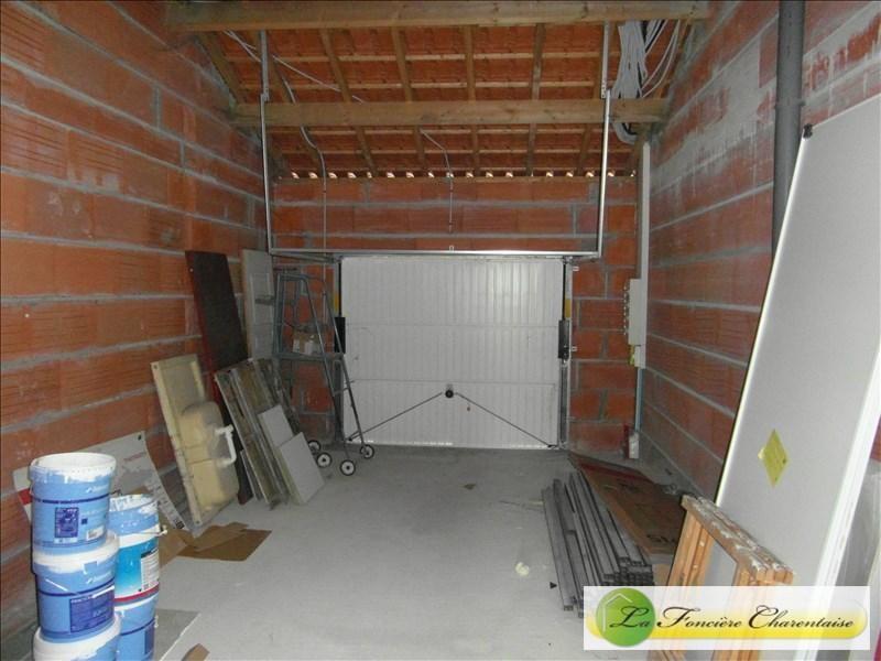 Vente maison / villa Aigre 118800€ - Photo 10