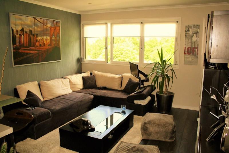 Sale apartment Rambouillet 152000€ - Picture 1