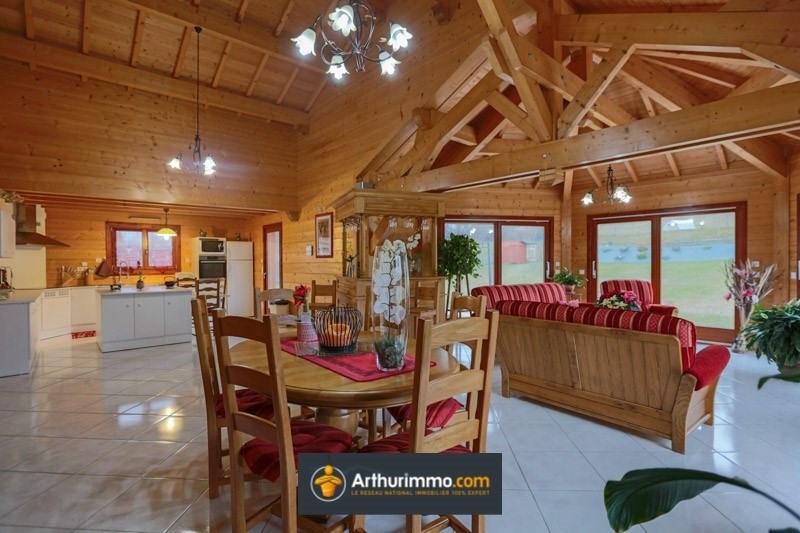Sale house / villa Yenne 445000€ - Picture 1