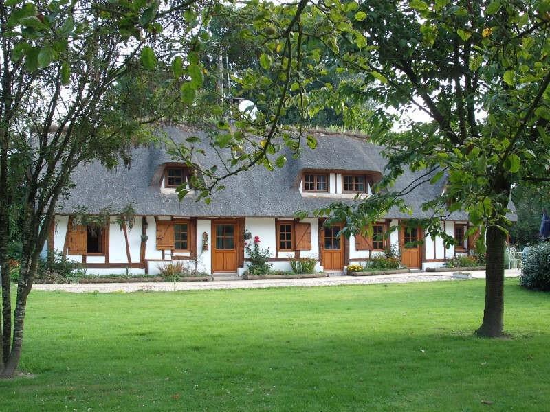 Vente maison / villa Pont audemer 245300€ - Photo 1