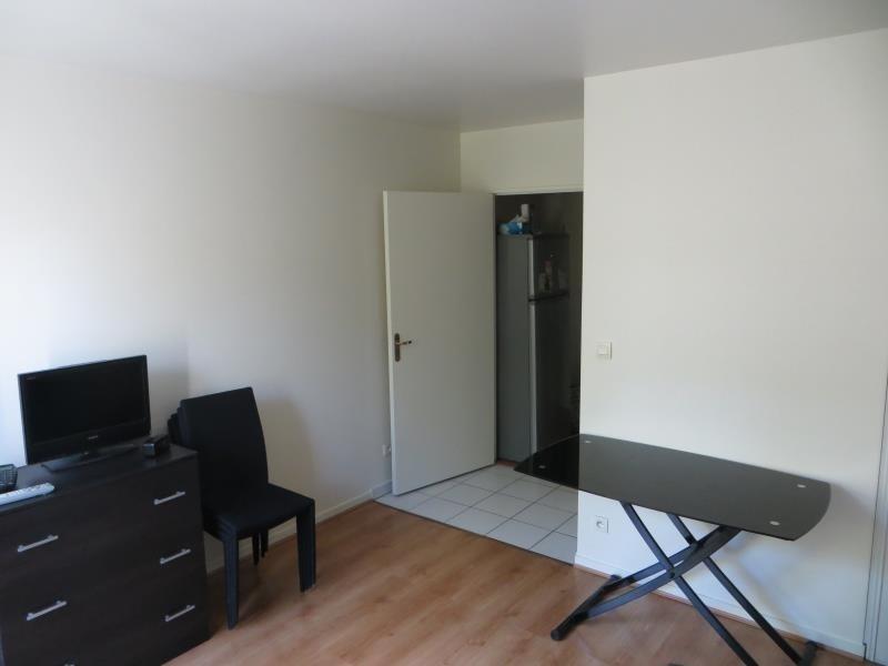Sale apartment Issy les moulineaux 165000€ - Picture 3