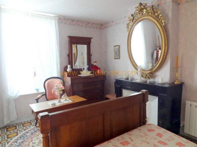 Lijfrente  huis Maureilhan 46000€ - Foto 6