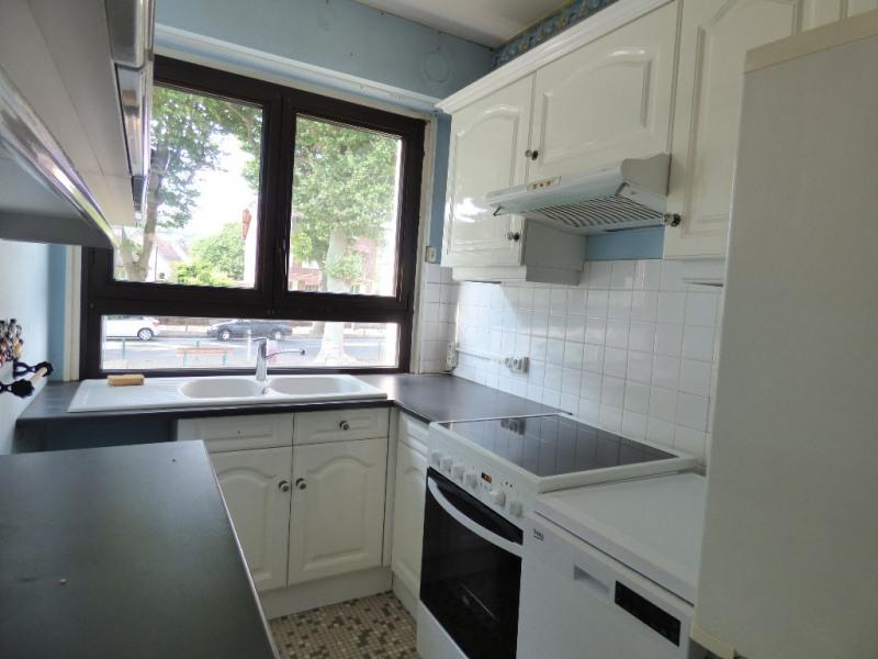 Vente appartement Les andelys 84000€ - Photo 2
