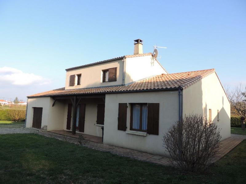 Sale house / villa Saint palais sur mer 360000€ - Picture 13