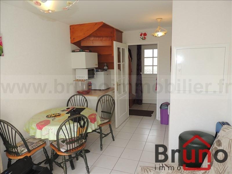 Verkoop  huis Le crotoy 138000€ - Foto 4