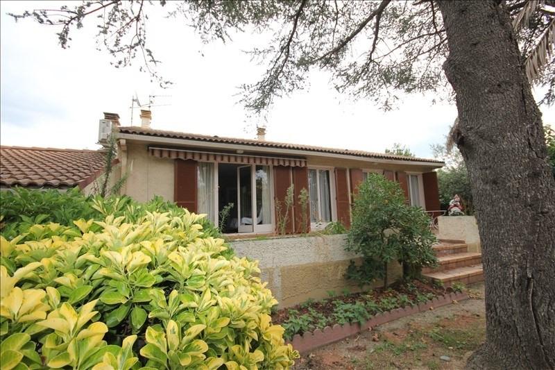 Vente maison / villa Saint genis des fontaines 294000€ - Photo 6