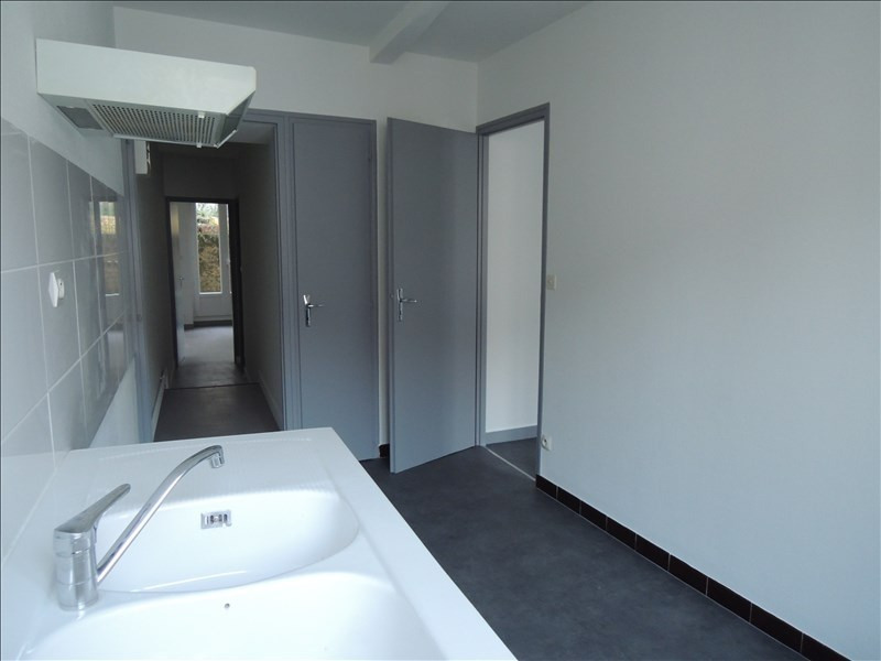 Location appartement Poitiers 598€ CC - Photo 3