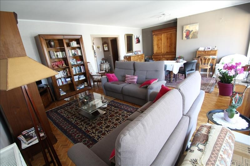 Sale apartment Chambery 255000€ - Picture 2