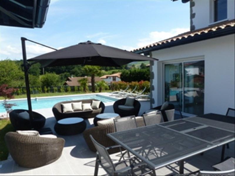 Venta de prestigio  casa Urrugne 678000€ - Fotografía 4