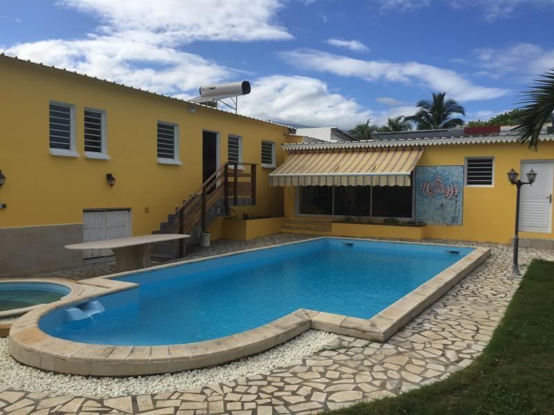 Rental house / villa La saline les bains 2500€ CC - Picture 7