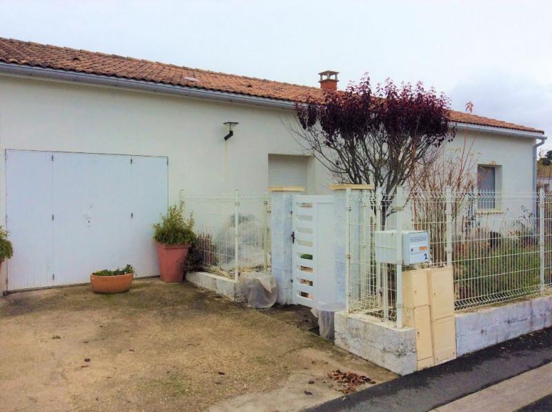 Sale house / villa Saint augustin 233000€ - Picture 1