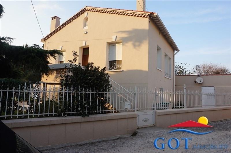 Verkoop  huis Perpignan 525000€ - Foto 6