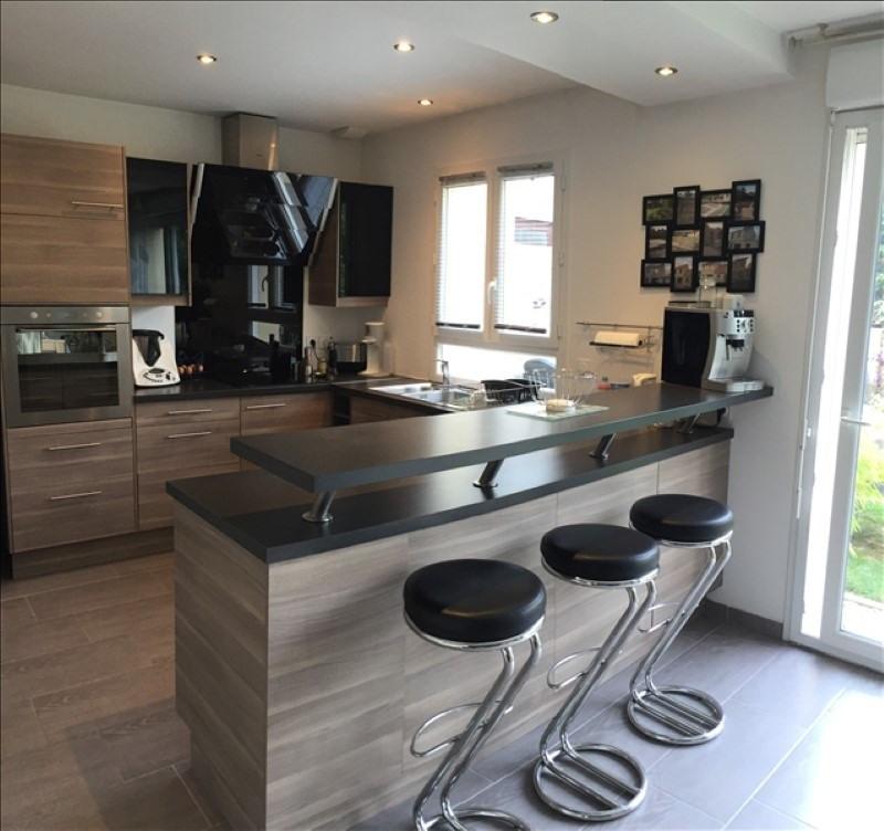 Vente maison / villa Nanteuil les meaux 295000€ - Photo 3
