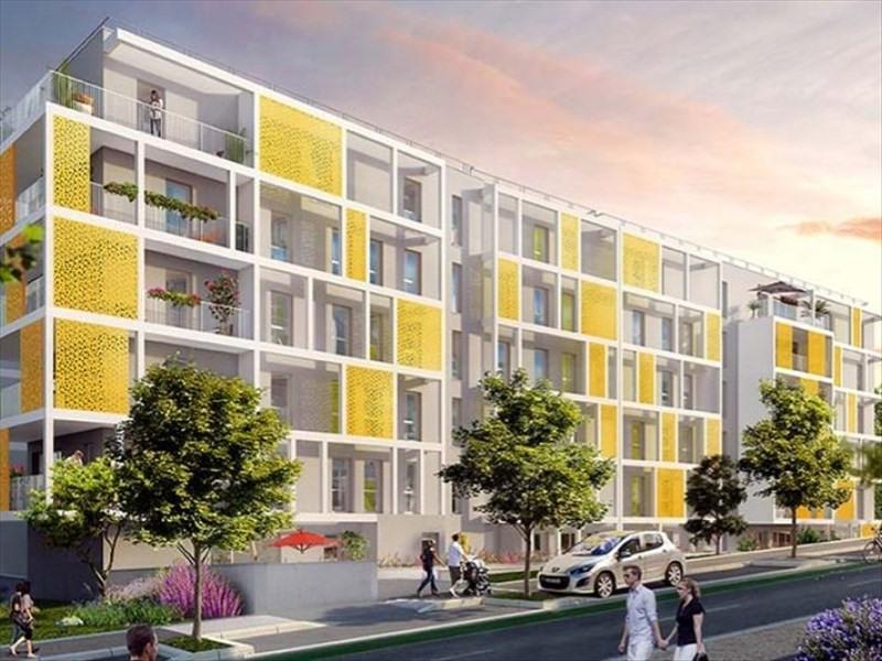Sale apartment Marseille 13ème 128358€ - Picture 1